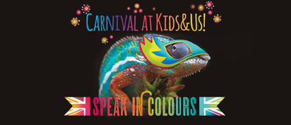 CARNIVAL AT KIDS&US CASTELLDEFELS